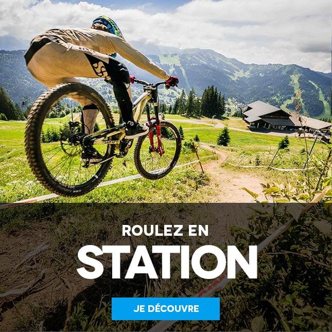 Roulez en station - 2