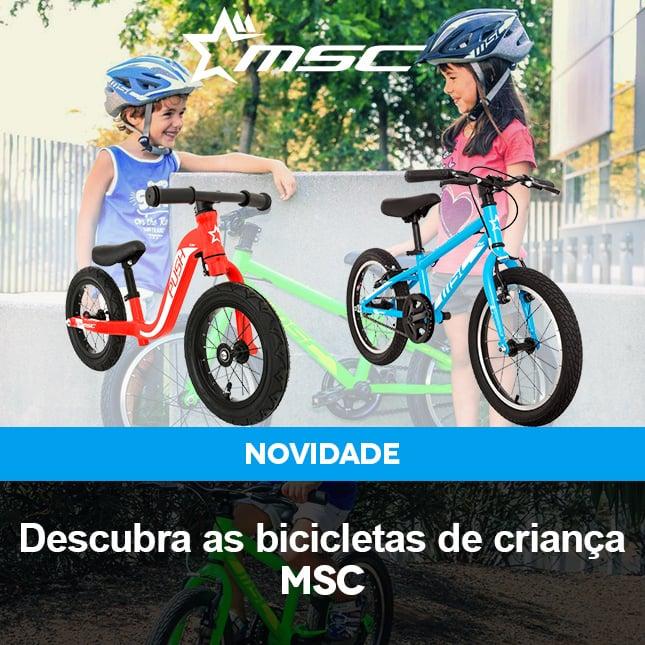 9c67812aa Bicicletas de criança – A bicicleta ideal para a sua criança na ...