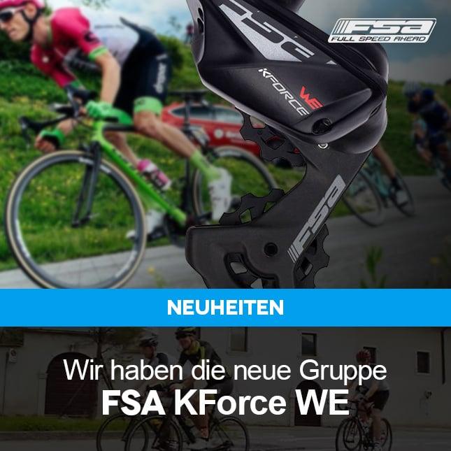 FSA KForce WE