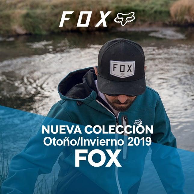 FOX-AH19