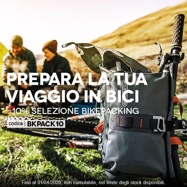 ACC -10 Bikepacking