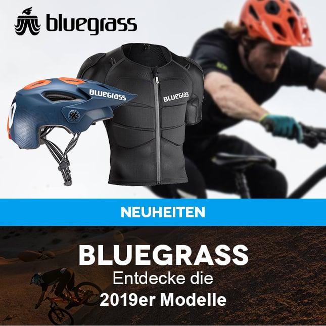 BLUEGRASS New19
