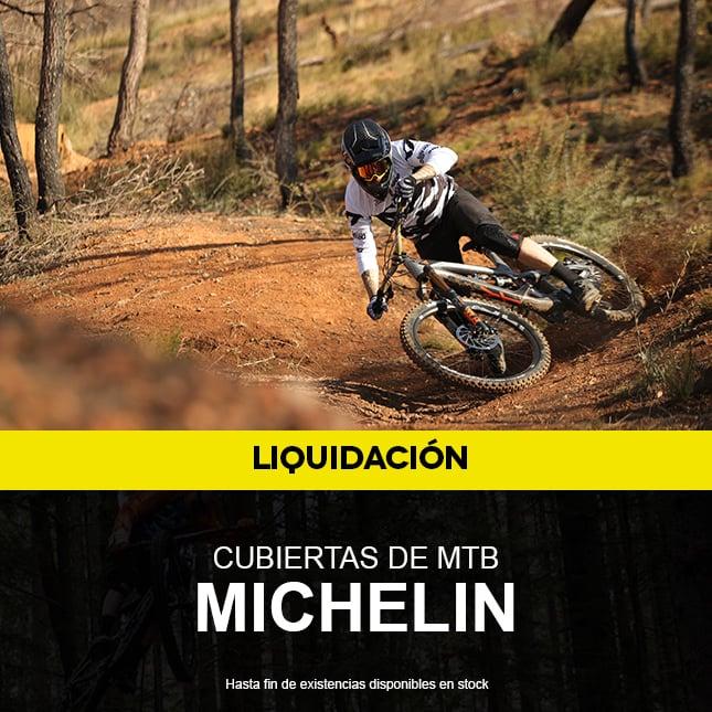 Destock VTT Michelin - 1