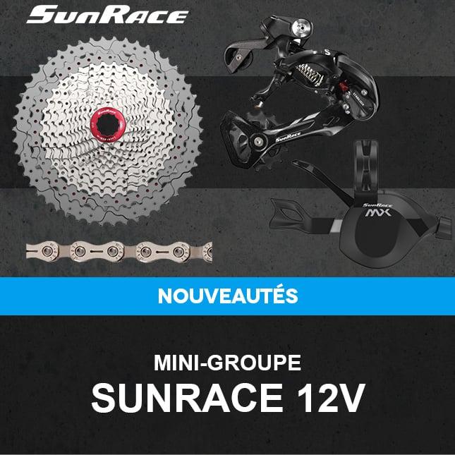 Groupe SunRace - 2