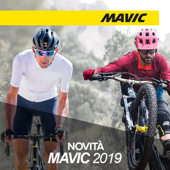 Nouveauté MAVIC-1