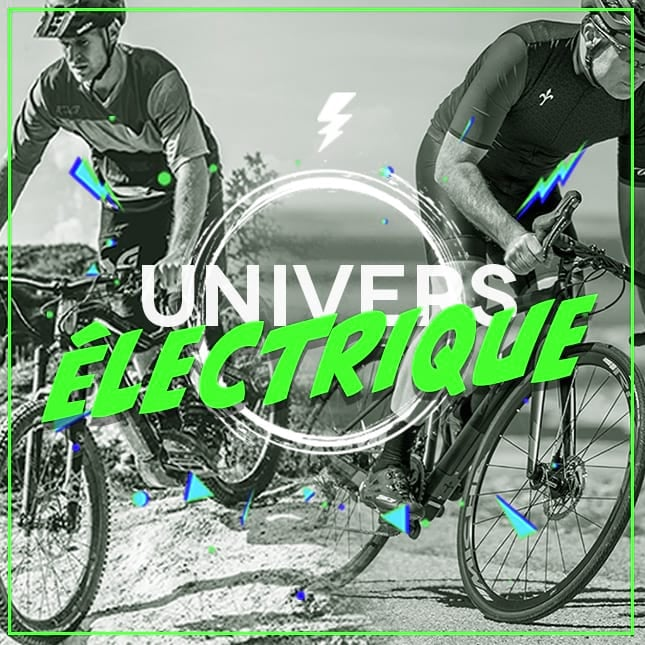 Univers Electrique - 0