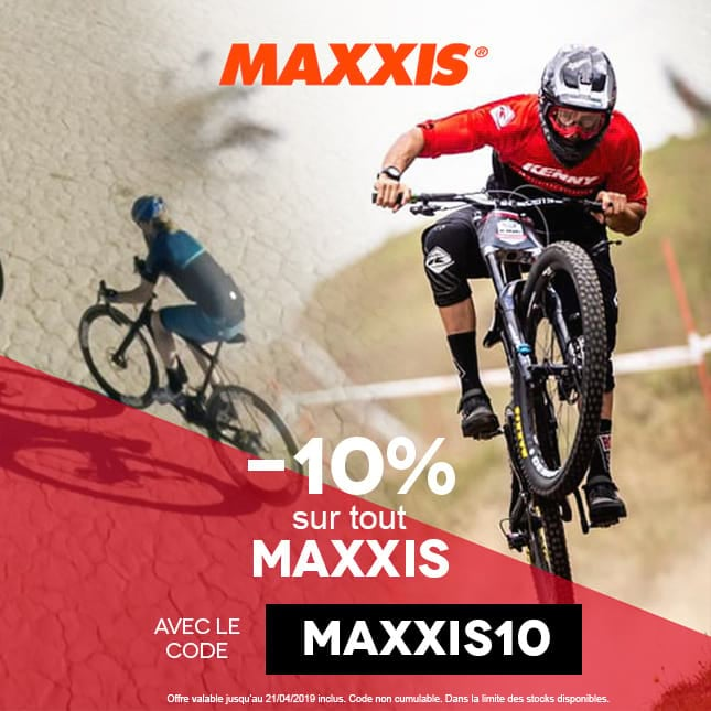 MAXXIS - 1