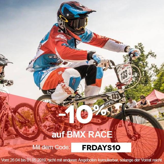 Bmx Race - 1