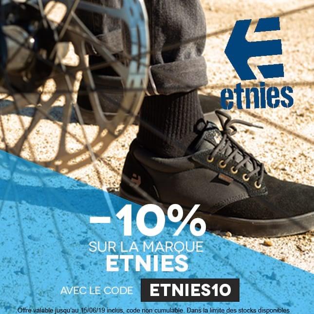 ETNIES - 2