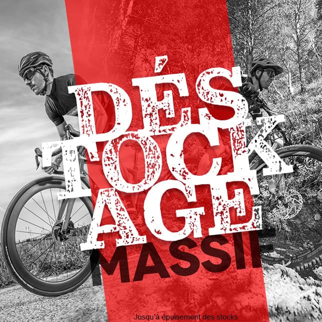 Destockage Massif - 0