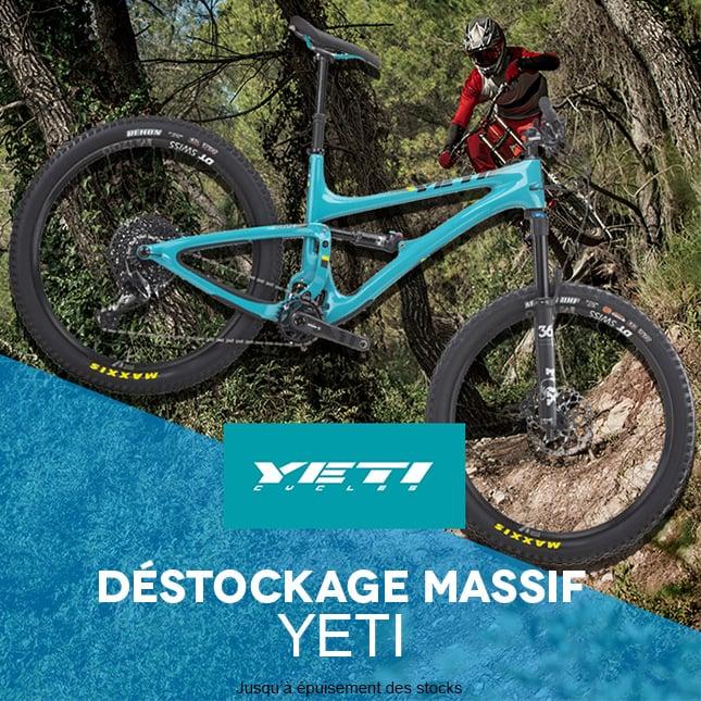 Destockage YETI - 2