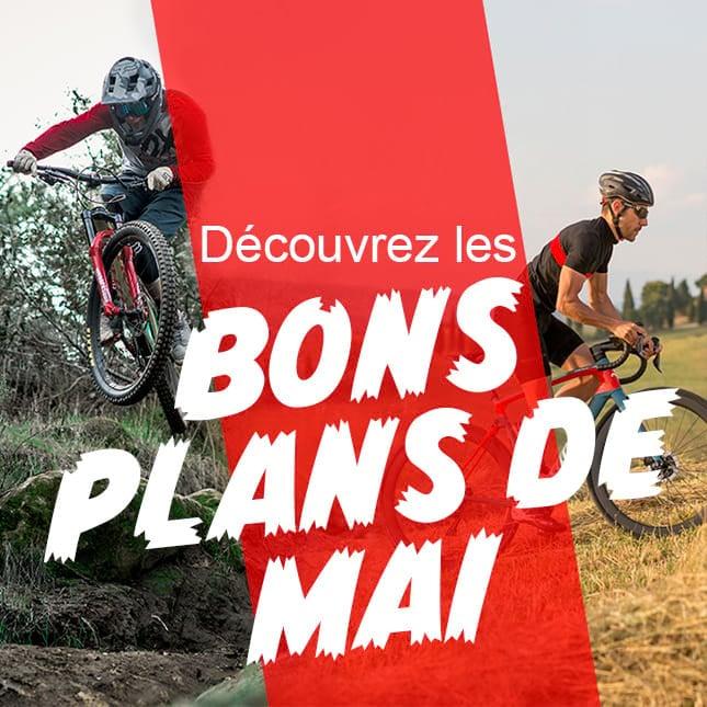 Bon plan mai -1