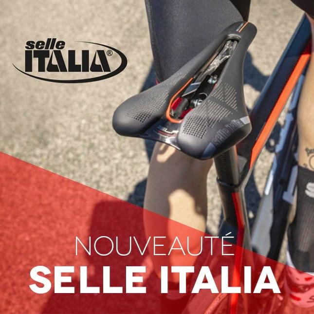 SELLE ITALIA - 1