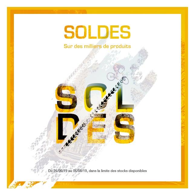 SOLDES 2019 - 0