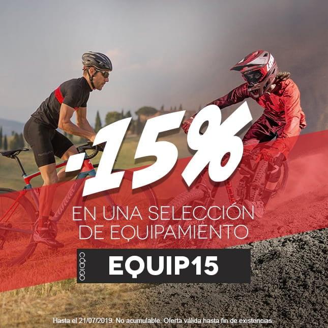 -15 EQUIP