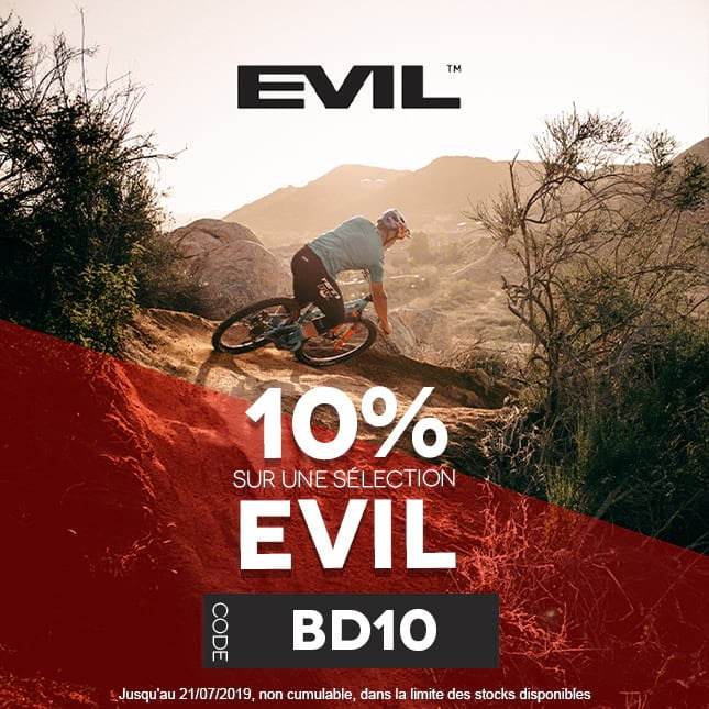 -10% EVIL - 1