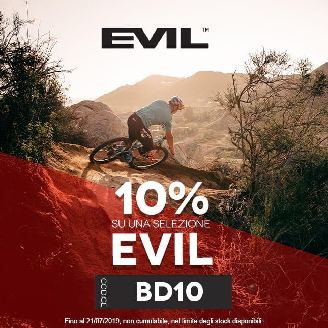 -10% EVIL