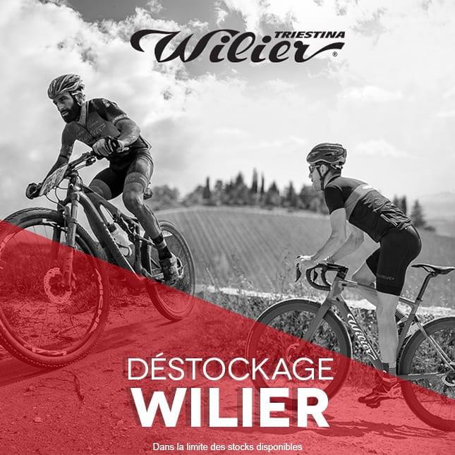DESTOCKAGE WILIER - 1