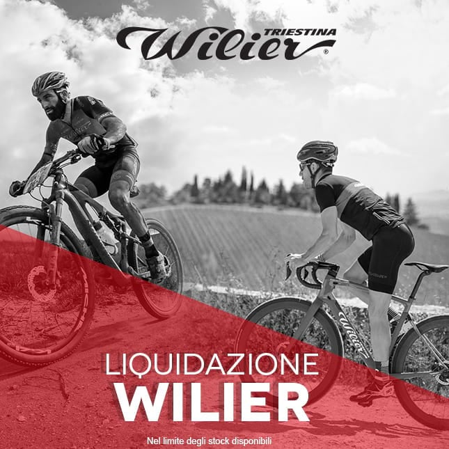 DESTOCKAGE WILIER