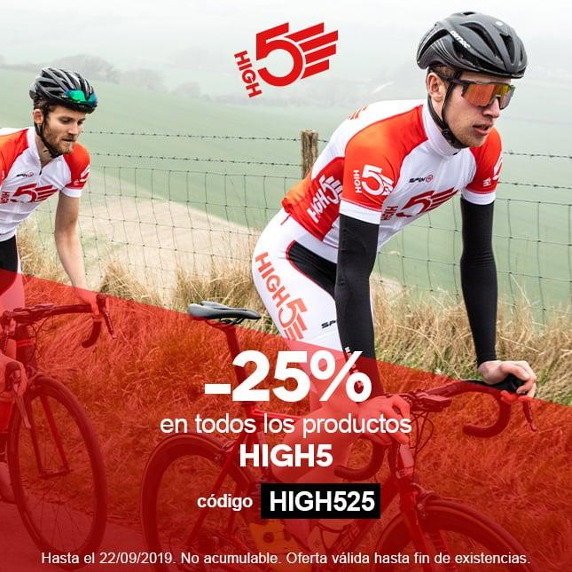High5 -25%