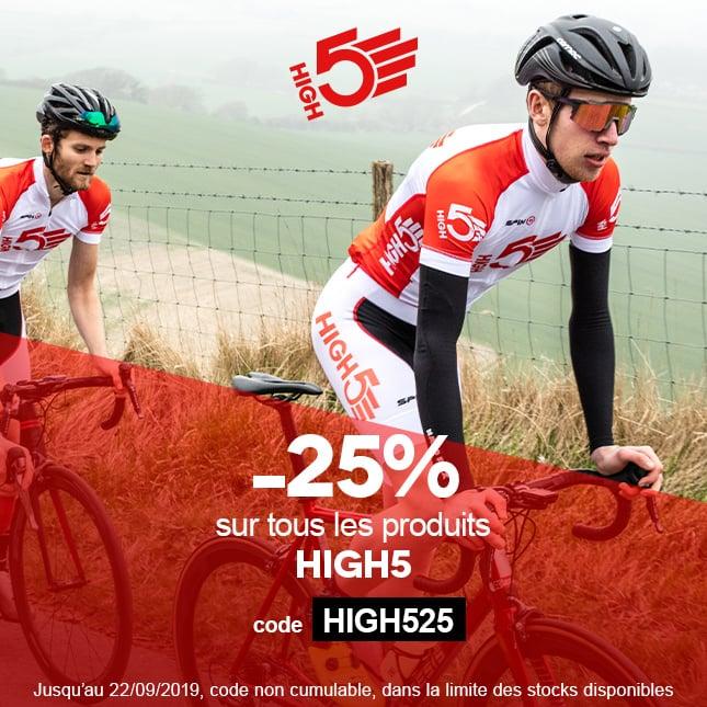 High5 -25% - 0