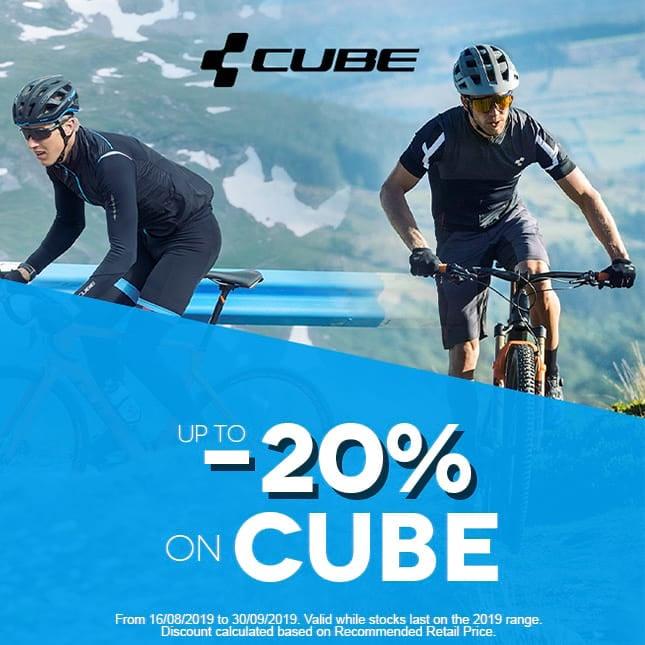 -20% CUBE