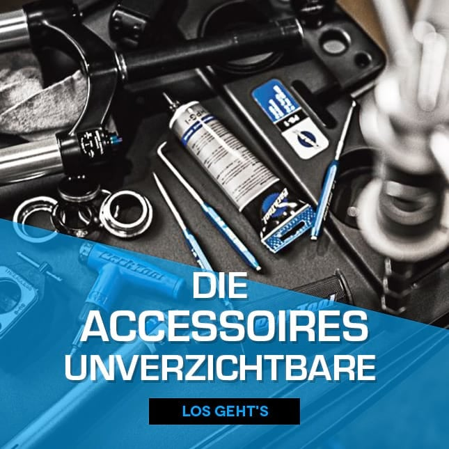 ACC indispensables