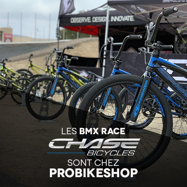 MEA CHASE BICYCLES  - 2