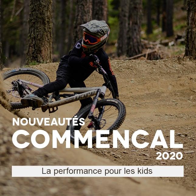 Commencal Kids - 1