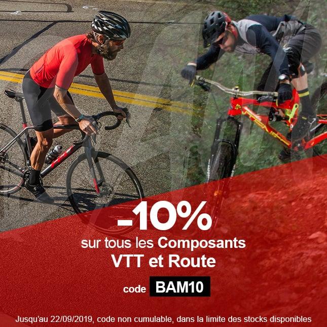 BAM Compos-10 -20