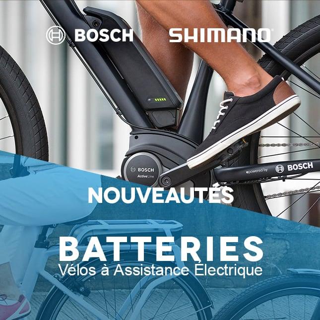 ELEC Nouveautes Batteries