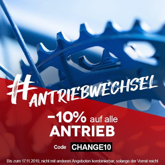 VTT -10%Transmi CHANGE10