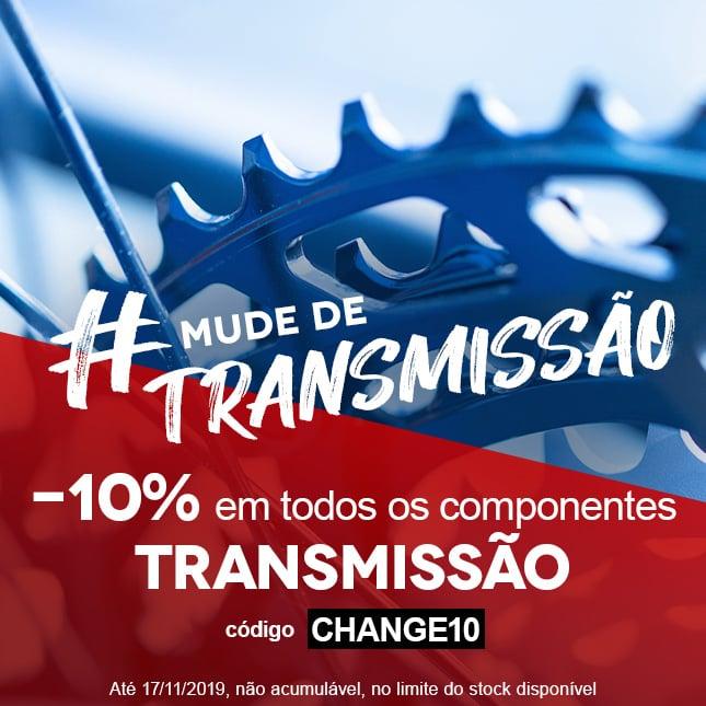 HP -10%Transmi CHANGE10