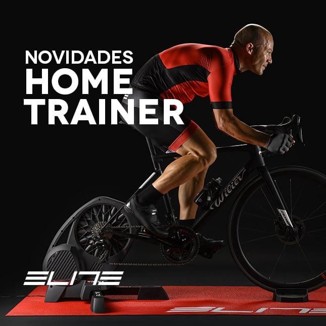 ELITE-New Home trainer
