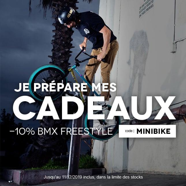 BMX 10%
