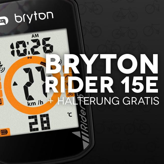 Bryton + Support