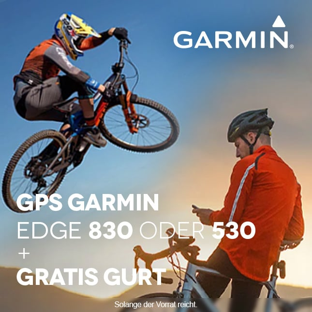 GARMIN EDGE 830-530
