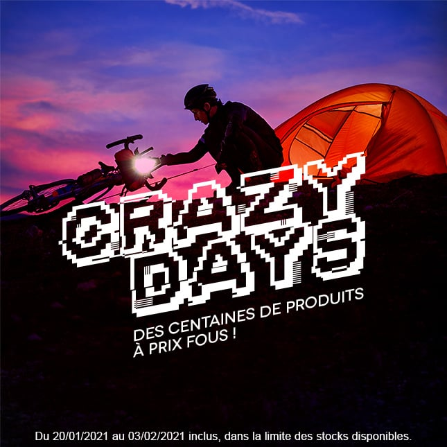 ACC - Crazy Days 2021