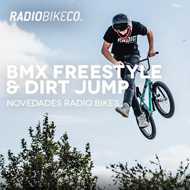 RADIOBIKES - BMX Free