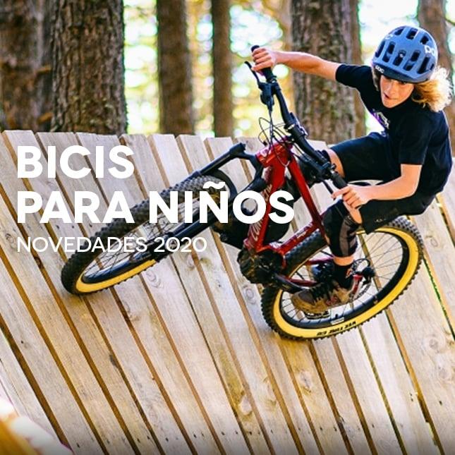 Nouveautés Vélos Enfants