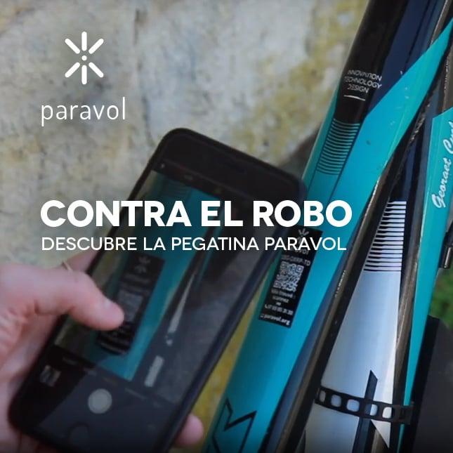 ACC - URB - PARAVOL