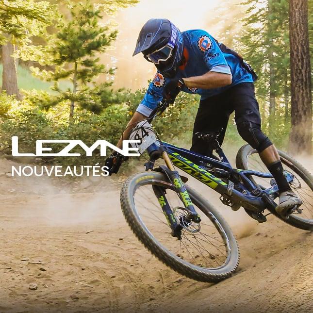 LEZYNE - Nouveautés