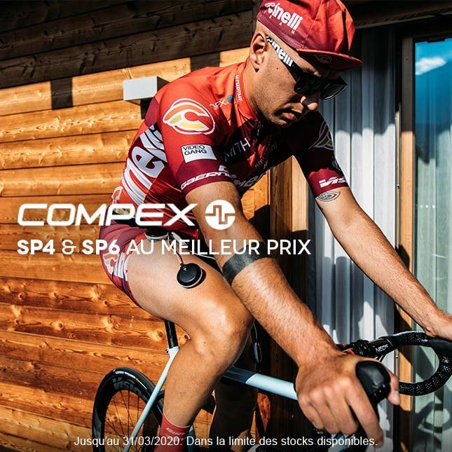 COMPEX-Tech days
