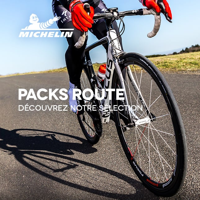 RTE - MICHELIN Packs