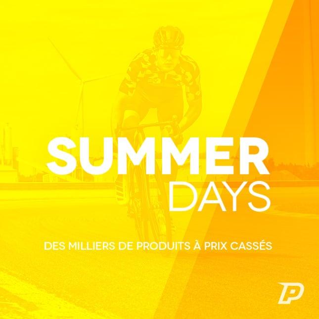 SUMMER DAYS 2021 slide-rte pro
