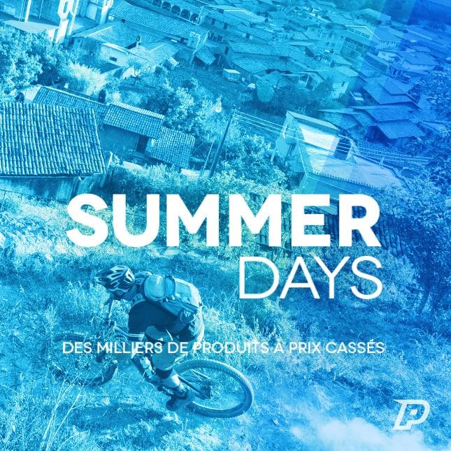 SUMMER DAYS 2021 slide-acc pro