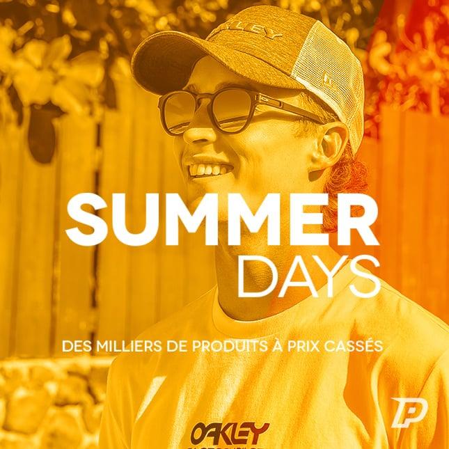 SUMMER DAYS 2021 slide-stw pro