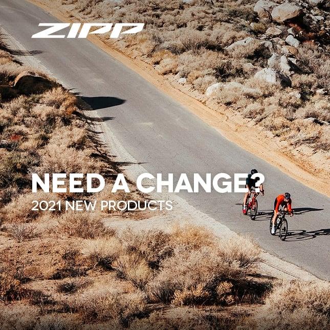 ZIPP - Nouveautés 2021