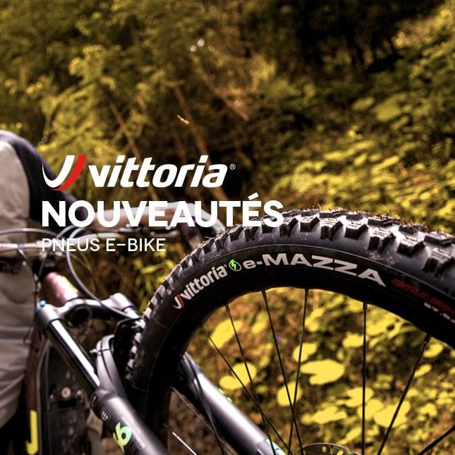 VITTORIA - Pneus E-Bike