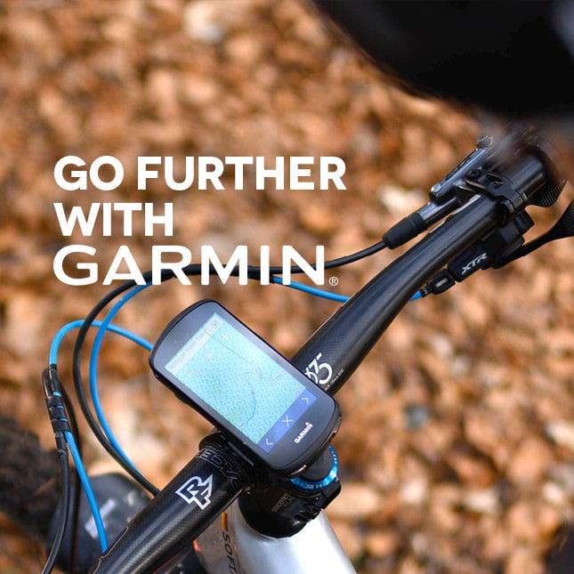 GARMIN - Générique
